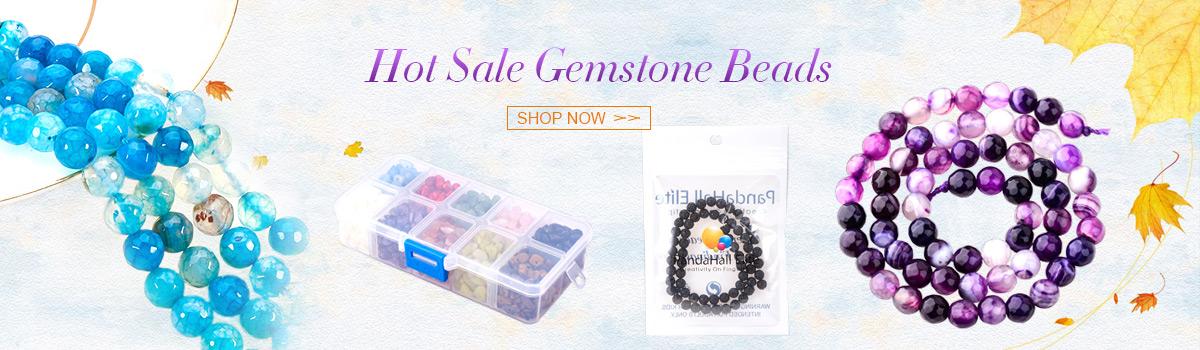 Hot Sale Gemstone Beads