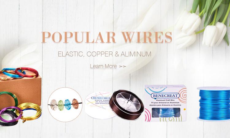 Popular Wires Elastic, Copper & Aliminum