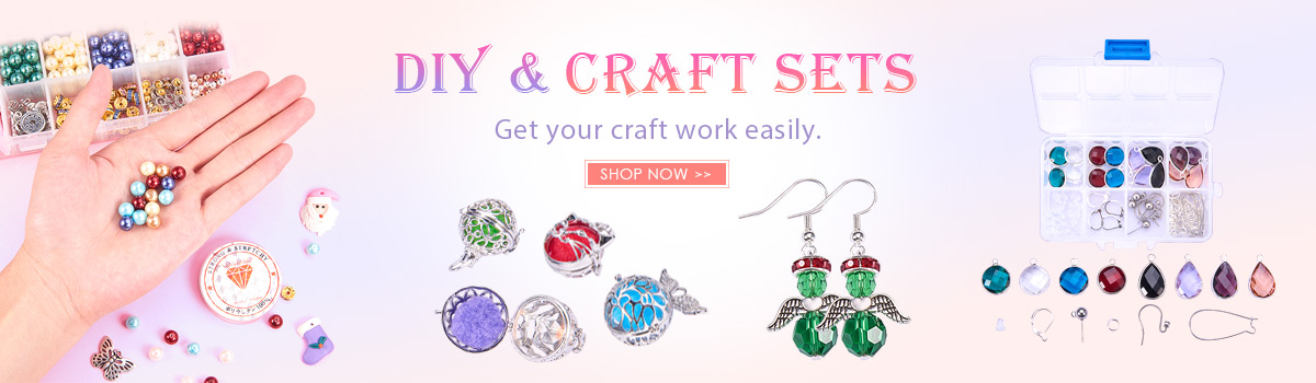 DIY & CRAFT SETS