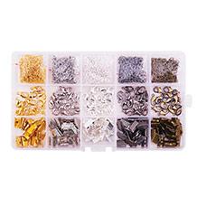 Jewelry Findings Kit