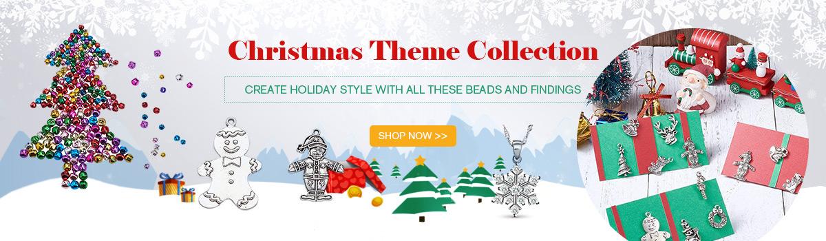 Christmas Theme Collection