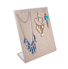 Necklace Bracelet Display