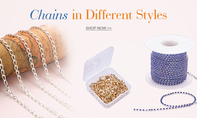 Chains in Different Styles