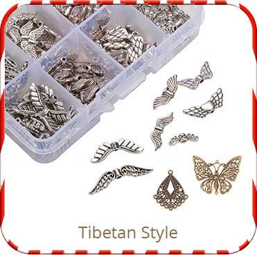 Tibetan Style