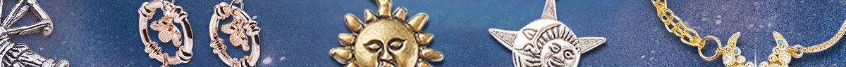 Starry Sky Jewelry