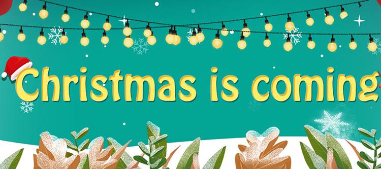 Christmas Theme Collections