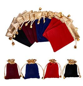 Cloth Drawstring Bags
