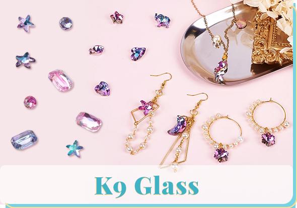 K9 Glass