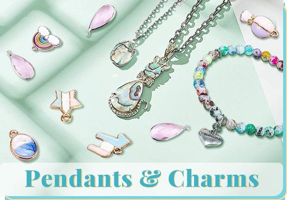 Pendants & Charms